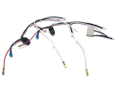 Conductive Custom Connectors