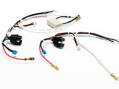 Floor Connector Wire Cable Harnesses