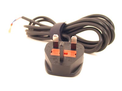 Custom International Power Cords