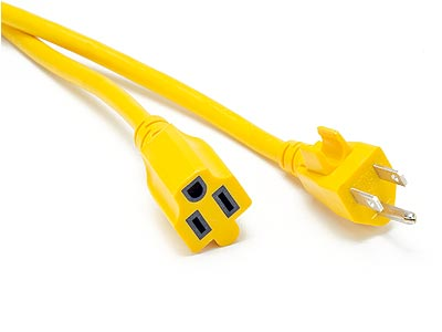 Floor Care Power Cords Plugs Custom Applications