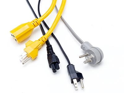 Mobile AppliancesPower Cords Wire Cable