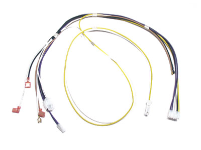 Outdoor Industrial Wire Harnesses Cable