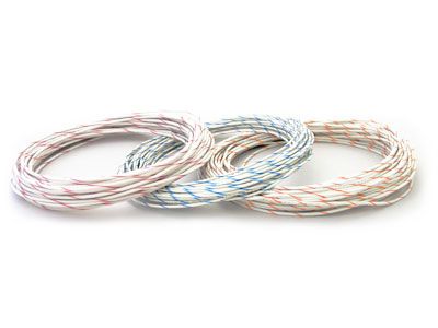 Conductive High Temp Hookup Wire Cable