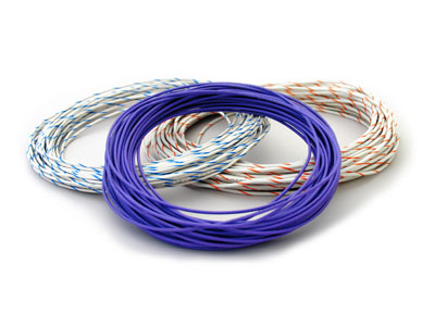 High Temp Hookup Wire Cable