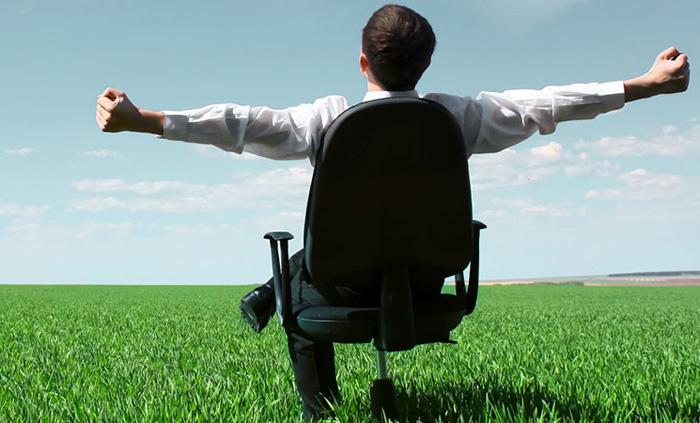 Conductive Office Wellness
