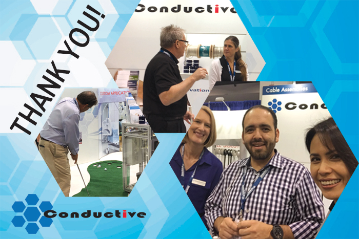 Conductive MD&M West