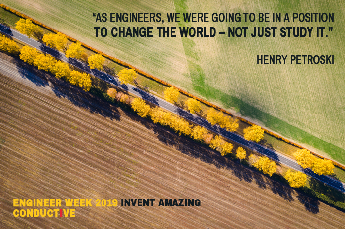 Engineers Week Inspire Amazing