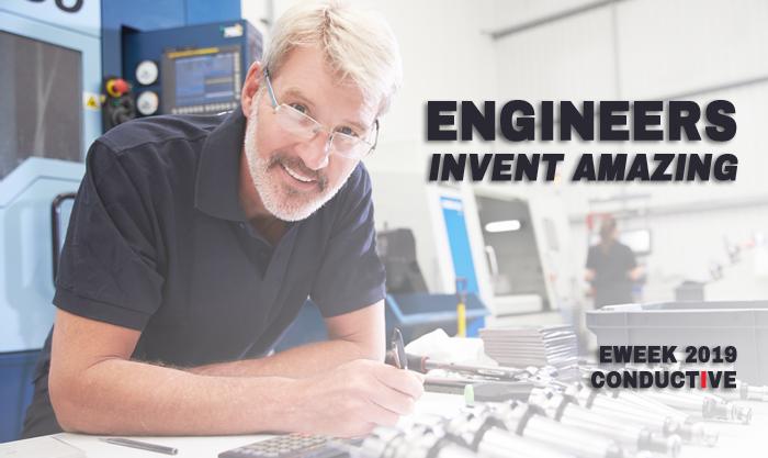 eweek19 engineers amazing inventions